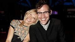 Jo Whiley chats to Will Young before his headline gig.