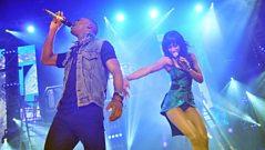 Kelly Rowland: 1Xtra Live 2011 performance highlights