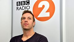 Chris Martin - Interview with Steve Wright