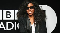 Kelly Rowland - Misha The Tour Manager Interview