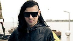 Sound of 2012: Skrillex - First Of The Year (Equinox)