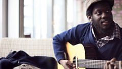 Sound of 2012: Michael Kiwanuka - Tell Me A Tale