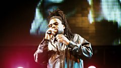 Classic UK Clubs - Soul II Soul at the Africa Centre