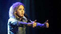 The Story of Tim Minchin - Introduction