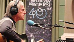 Paul Weller - Interview