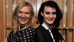 Ren Harvieu - Interview with Jo Whiley