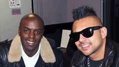 Sean Paul - Interview with Trevor Nelson