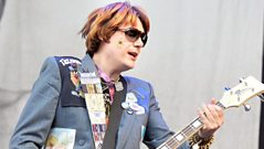 Nicky Wire - Interview with Jo Whiley