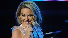 Kylie Minogue - Interview with Steve Wright