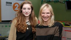 Birdy - Interview with Jo Whiley