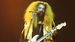 Roy Wood on the 1970s