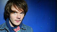 Roddy Woomble - Travelling Folk interview