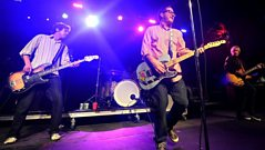 The Hold Steady - Interview with Mike Davies