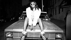 Hot for 2012 - Azealia Banks