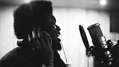 Hot for 2012 - Michael Kiwanuka
