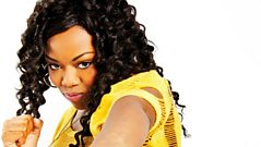 Hot for 2012 - Lady Leshurr