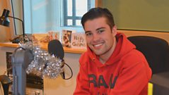 Joe McElderry - Interview with Graham Norton