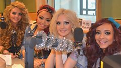 Little Mix - Interview with Graham Norton
