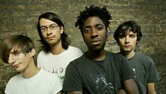 Kele reveals Bloc Party will be back with a new album