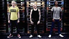 The Prodigy chat to Zane about their new album