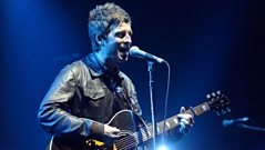 Noel Gallagher - Interview with Steve Wright