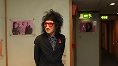 John Cooper Clarke's Favourite Records