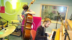The Kit Downes Trio plays Tom's Tune