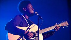 Michael Kiwanuka - Interview with Cerys Matthews