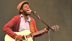 The A to Z of Michael Kiwanuka with Rob Da Bank