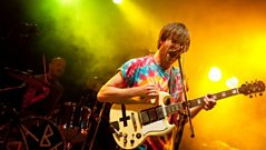 Pulled Apart by Horses - Interview with Radcliffe and Maconie