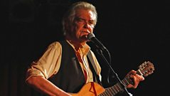 Guy Clark - Interview with Bob Harris
