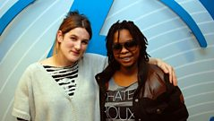 Speech Debelle - Interview with Nemone