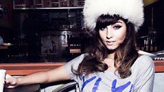 Yasmin - Interview with Sarah Jane
