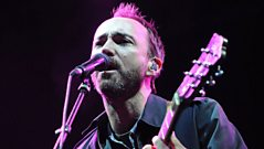 James Mercer from The Shins - Interview with Zane Lowe