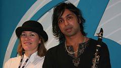 Arun Ghosh - Interview with Cerys Matthews