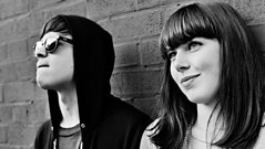 Sleigh Bells - Inteview with Edith Bowman