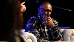 MistaJam in conversation with Ms Dynamite, Artwork and Wretch 32 (Full Session)