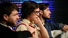Steve Lamacq in Conversation with Friendly Fires (Full Session)