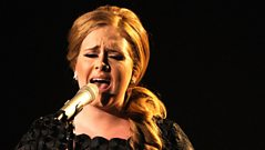 Adele - First Lamacq Interview