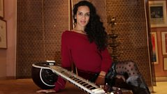 Anoushka Shankar - Interview with Nitin Sawhney