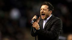 Matt Cardle - Tracks Of My Years