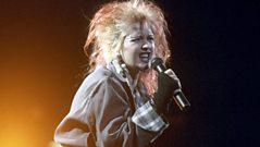 Cyndi Lauper remember the 1970s