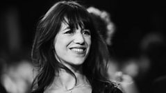 Charlotte Gainsbourg - Interview with Radcliffe and Maconie