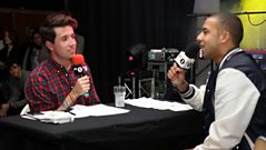 Youngman - Interview with Nick Grimshaw