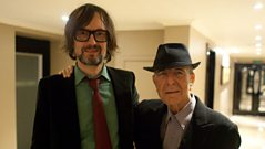 Leonard Cohen - Interview with Jarvis Cocker