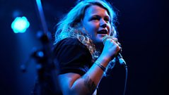 Kate Tempest -Interview With Huey Morgan