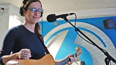 Laura Veirs - Interview with Lauren