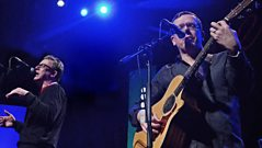 The Proclaimers - City To City