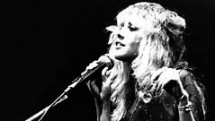 Stevie Nicks - Tracks Of My Years