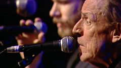 Jack Bruce and James Vincent McMorrow - Waiting Day